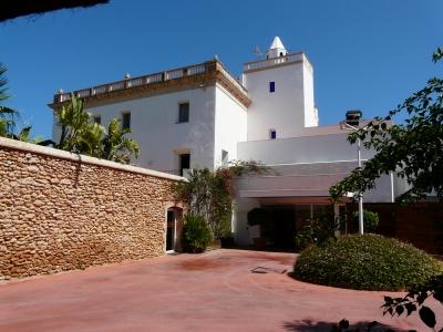 Hotel Tancat de Codoniu_1