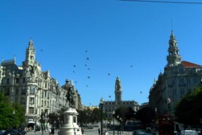 Porto, charme en verval_19