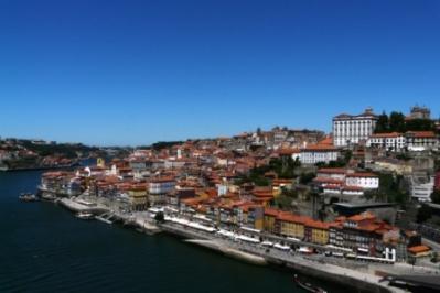 Porto, charme en verval_1