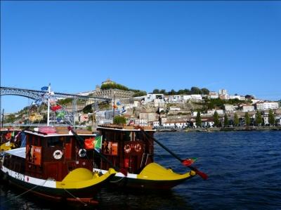 Porto, charme en verval_2